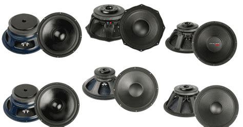 Harga Merk Speaker Terbaik daftar harga merk acr speaker terbaik 2018 hiperelektro
