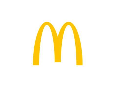 mc donald logo de mcdonalds png images