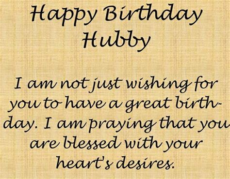 Happy Birthday Husband wishes, messages, images, quotes   Happy Birthday   Pinterest   Happy