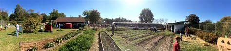 Urban Organic Gardening - americorps job on community farm in tennessee beginning farmers