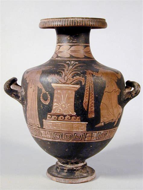 vasi apuli i vasi della collezione greca museo percorsi i vasi