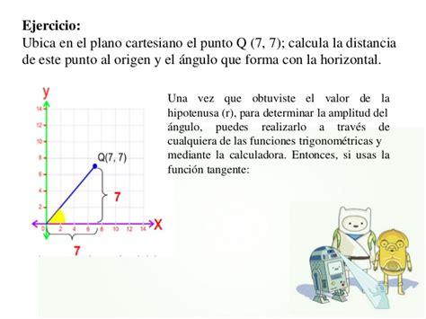 angulos en el plano cartesiano angulos en el plano cartesiano trigonometria en el plano cartesiano