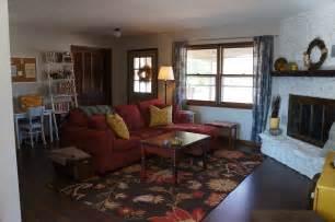 Normal living room studio