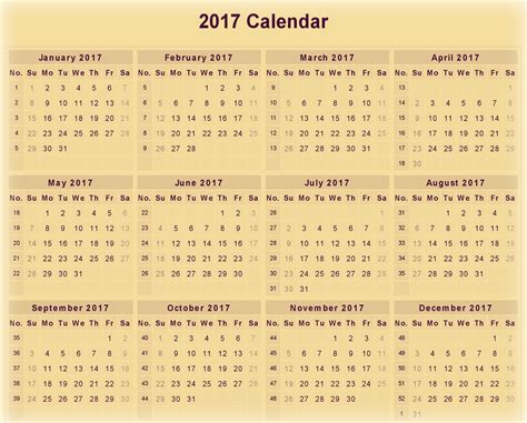 printable calendar 2017 download printable 2017 calendar printable for free download