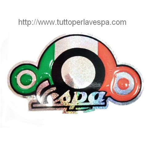 Aufkleber Vespa Lx 50 by Sticker Casque Vespa Italia Stickers Gadget Stickers