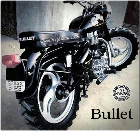 bullet vipjanta i whatsapp status photo