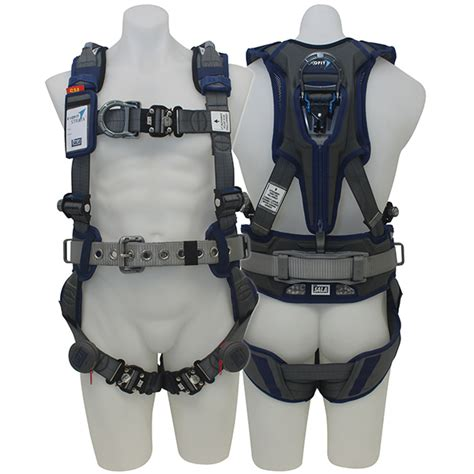 most comfortable safety harness full body harness exofit strata