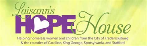 hope house fredericksburg va outreach stafford county christian church