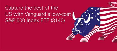 s p index fund etf vanguard hong kong vanguard s p 500 index etf 3140