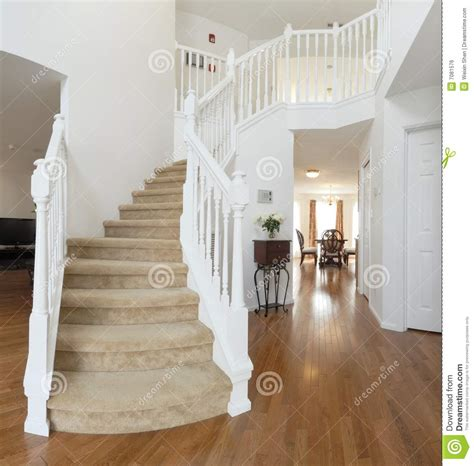 staircase design inside home home interior staircase royalty free stock image image