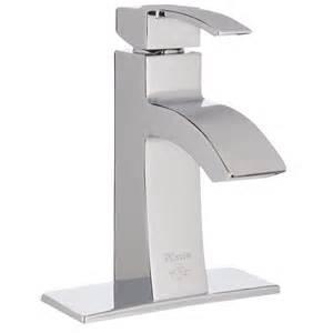 robinet de lavabo bernini lavabos canac