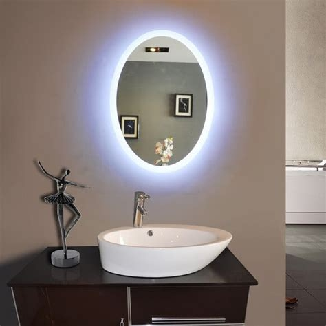 modern bathroom mirrors with lights modern bathroom wall mirrors with lights bathroom decor