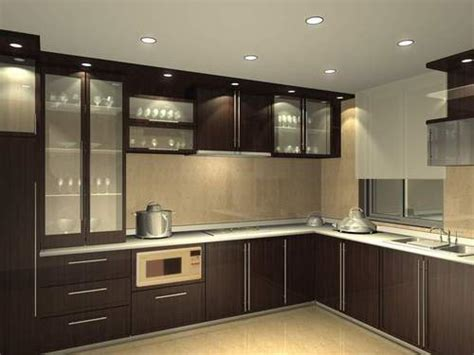 Modular Kitchen in New Area, Jalandhar, Punjab, India