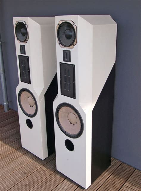 Speaker Acr Subwoofer 17 best images about diy loudspeakers on subwoofer box and speaker design