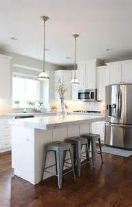 white l shaped kitchen with island 25 best ideas about l shaped kitchen on pinterest l