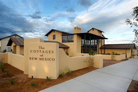 Unm Cottages by Central New Mexico Community College Cnm Housing Uloop