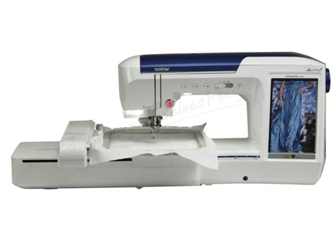 Sewing Machine For Embroidery And Quilting by Quattro 2 6700d Disney Sewing Quilting And