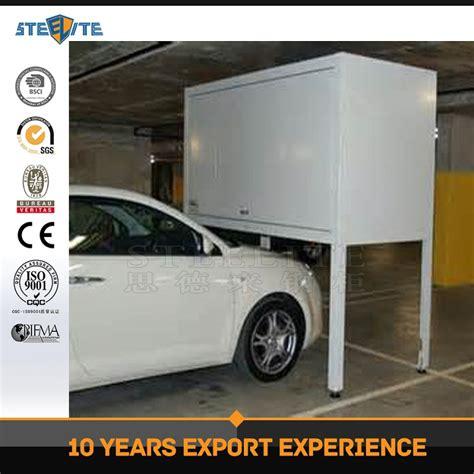 einzelne t 252 r garage metall schrank garage box 220 ber - Schrank Garage Stauraum