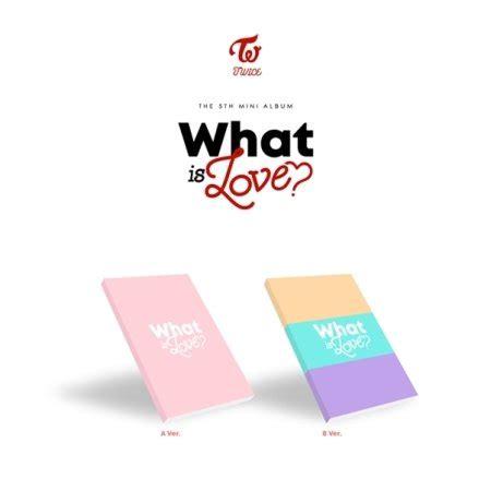 twice what is love album twice 트와이스 what is love lyrics