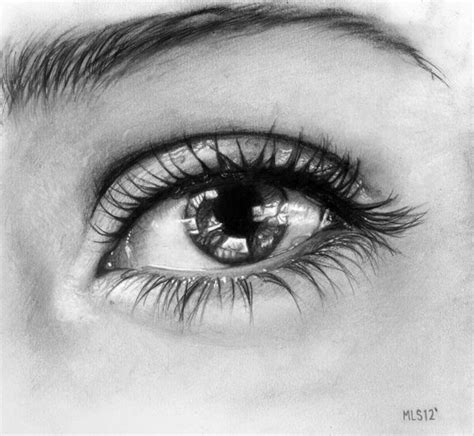 eye drawing 40 beautiful and realistic pencil drawings of world of arts