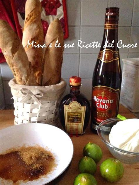 rum fatto in casa piccole baguette alla farina di canapa formaggio