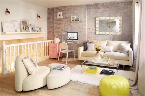 decorar living triplex going shabby chic trendy manhattan triplex shows you how