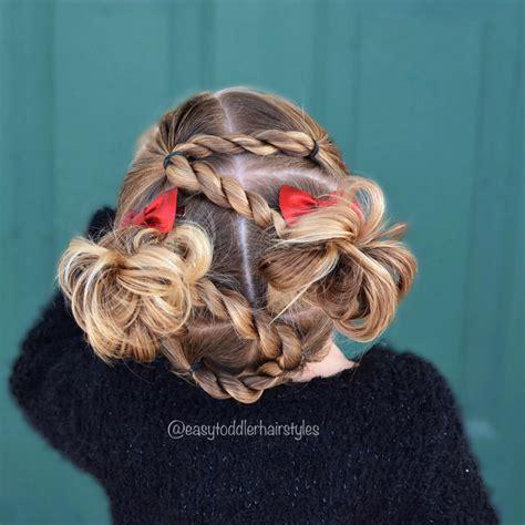 Rope Twist Hairstyle by Rope Twist Hairstyle Zigzag Toddler Hairdo Easy And