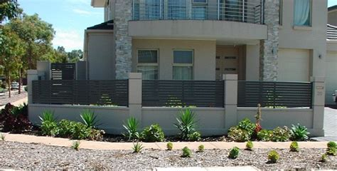 modern house fence design modern house fence design www pixshark com images galleries with a bite