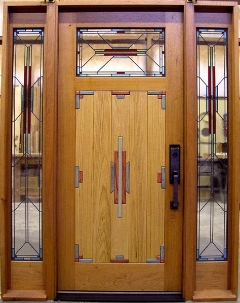 Wright Door by Frank Lloyd Wright Door Arts Crafts Doors I Doors I