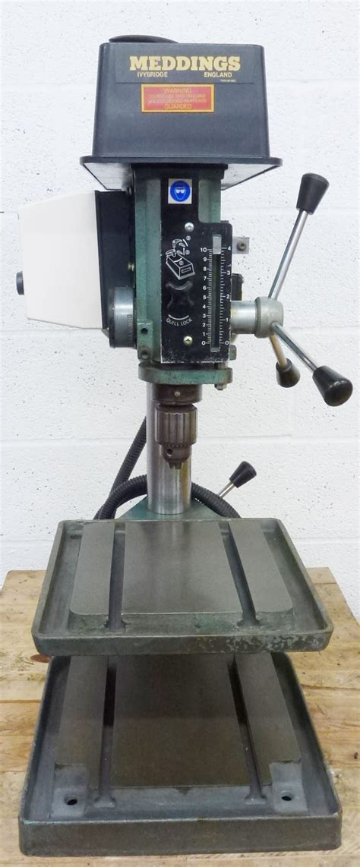 meddings bench drill meddings 1 2 bench drill 171 pennyfarthing tools ltd
