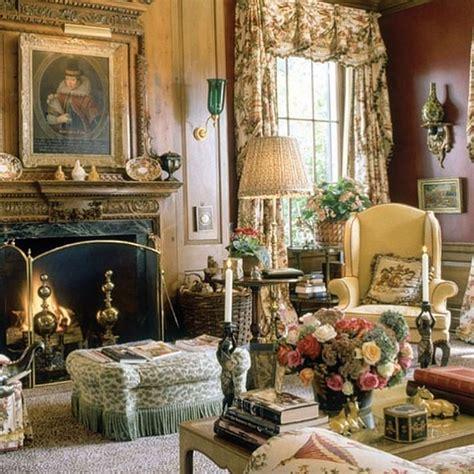 cottage inglesi arredamento arredamento casa stile inglese top camini decorazione