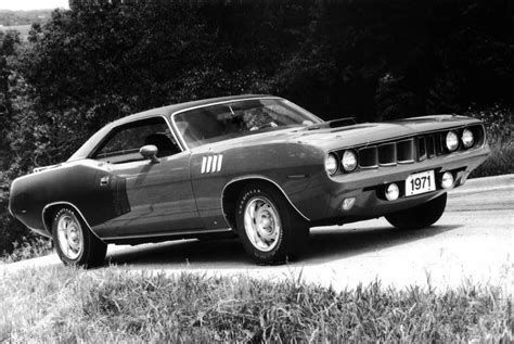 the plymouth why the plymouth barracuda deserves a second chance