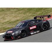 Nissan Begins Testing New GT3 Car For 2018  GT Autosport