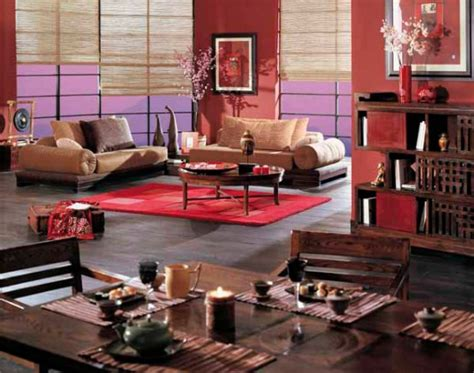 Asian Decorations For Home Furniture In Room Designing Digsdigs