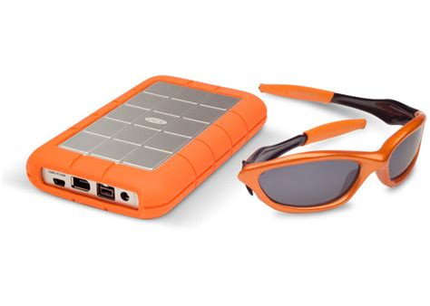 Hardisk Firewire rugged all terrain 1 tb firewire 800