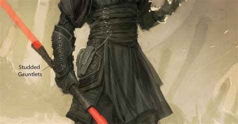 Play Darth Maul Kws from the darth maul you ll never get to play features www gameinformer stuff
