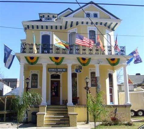 india house new orleans india house hostel 187 laissez les bons temp rouler