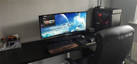 alienware aw3418dw ascension complete ultrawidemasterrace