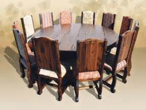 large dining room table seats 12 dining room