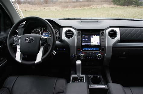 Tundra Platinum Interior by 2014 Toyota Tundra Platinum 4x4 Interior Left Front