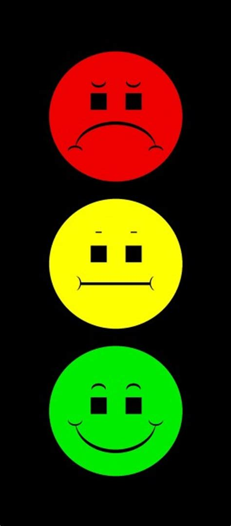 stop light moody stoplight psychology