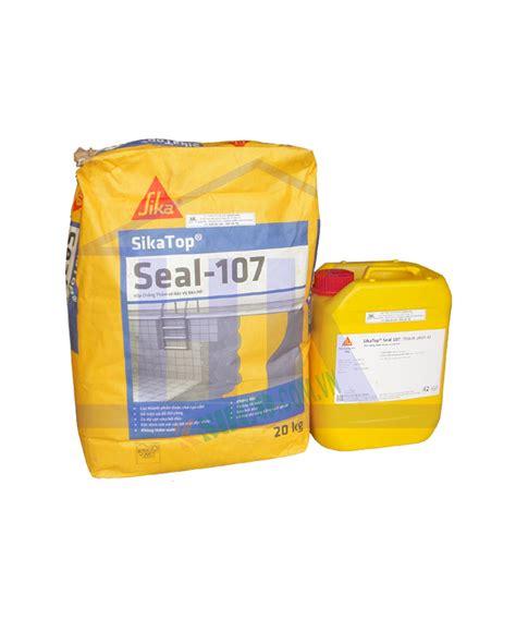 Sikatop Seal 107 sikatop seal 107