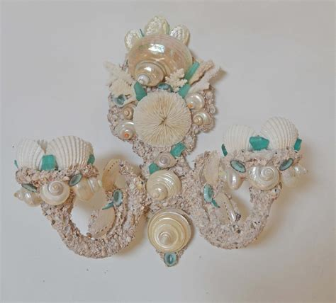 Seashell Chandelier Diy Seashell Chandelier Diy Shell Chandeliers Seashell Chandelier Sealife Chandeliers By Kendall