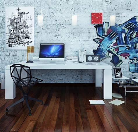 cool office ideas pop art decor interior design ideas