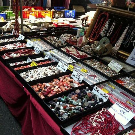 piazza porta portese mercato di porta portese in roma lazio flea market