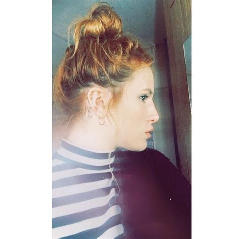 bella thorne tattoo and thorne get matching ankle