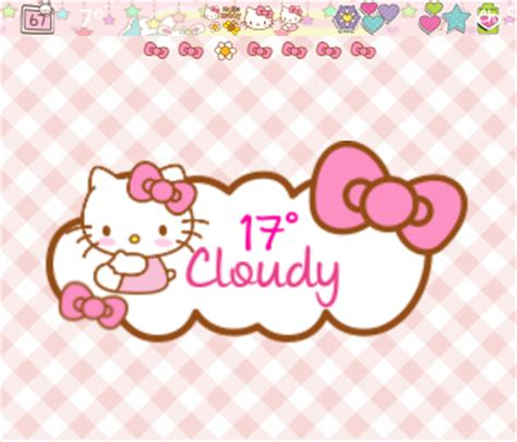 themes hello kitty c3 pretty droid themes hello kitty v2 go launcher theme