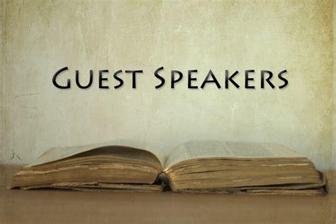 Beautiful Church Speakers #2: Guest-Speakers.jpg