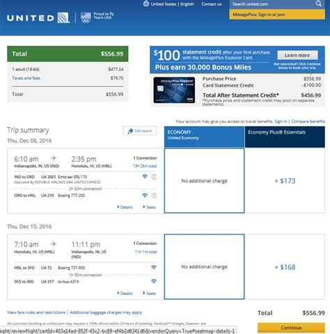 united airlines booking 491 557 st louis milwaukee indianapolis to