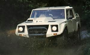 Auction Lamborghini Immaculate 1989 Lamborghini Lm002 Headed To Auction News